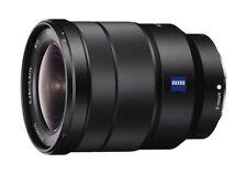 Sony Vario-Tessar T * FE 16-35 mm f/4 Za Oss Lente E Monte (Reino Unido stock) Nuevo Y En Caja