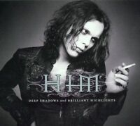 HIM Deep shadows and brilliant highlights (2001, #1879342) [CD]
