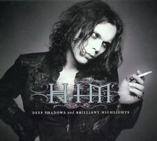 Him Deep Shadows And Brilliant Highlights (2001, #1879342)
