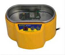 Aoyue 9050 Ultrasonic cleaner 50Watt + 250ml Detergente