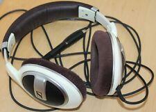 Sennheiser HD-599 Headband Headphones Working Good