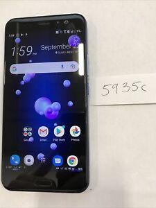 HTC U 11 - 2PZC5 - 64GB - Sapphire Blue (Sprint Unlocked) (5935c)