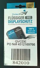 Displayschutz - Flüssiger Displayschutz- NANO HI-TECH-Protectpax
