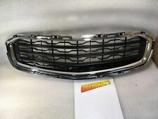 Chevrolet GM OEM 2015 Cruze Front Bumper Grille Grill-Center 95405770