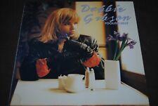 """DEBBIE GIBSON """"Foolish Beat"""" EP VINYL / ATLANTIC RECORDS - 786 556-0 / 1988"""