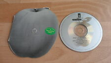 A MAN CALLED ADAM - THE APPLE (RARE 5 TRACK SAMPLER CD IN SPECIAL PACK)