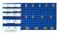 Triton Products (1) 18x36 LocBoard/12 Hook/15 Bins