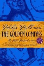 The Golden Compass-ExLibrary
