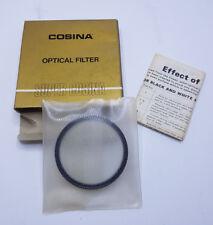 Cosina 49mm Skylight 1A Filter optical filter