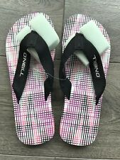 Tongs O'NEILL Femmes, Pointure 38, confortables, NEUVES