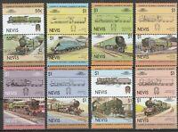 Eisenbahn Nevis postfrisch 446