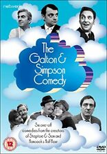 The Galton and Simpson Comedy (DVD) Leslie Phillips, Bob Monkhouse
