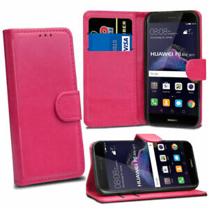 PU Leather Magnetic Flip Card Wallet Phone 360 Cover Case For Samsung Galaxy S9