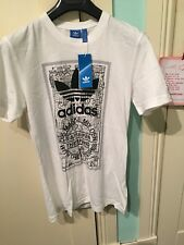 Adidas t shirt Men's Small limited edition