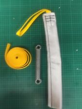 Heavy Duty Spring Pole Kit for LARGE Dogs from 35kg to 60kg