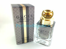 MADE TO MEASURE by GUCCI Pour Homme 3.0oz EDT SPRAY Cologne Fragrance Men (A27