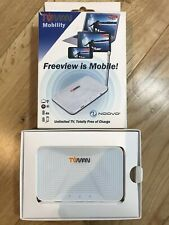 mobile tv tuner Wifi Freeview