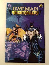 BATMAN KNIGHT GALLERY #1 1995 DC COMICS ELSEWORLDS ONE-SHOT SPECIAL 1ST PRINT NM