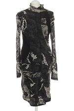 BLACKY DRESS Kleid Damen Dress Damenkleid Gr. XS kein Etikett schwarz #3d54bd2