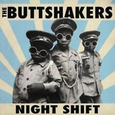 Night Shift von The Buttshakers (2014)