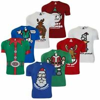 Mens Novelty T Shirt Round Neck Cotton Tee Funny Funky Hen Stag Party Top Cheap