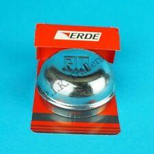 1 x 47mm Genuine Erde Metal Grease Hub Dust Wheel Cap Trailer Brakes