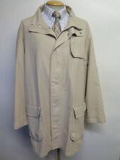Cappotti e giacche da uomo Burberry marrone
