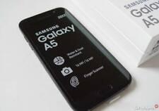 """OFFERTISSIMA BELLISSIMO SAMSUNG GALAXY A5 2017 BLACK DA 5,2"""" 32GB """"PURO LUSSO"""""""