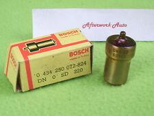 Bosch 0434250072 Diesel Injector Nozzle for Mercedes 200D, 240D, 300D