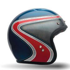 Gloss Fibreglass BELL Motorcycle Helmets