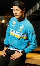 WipEout. Playstation.Feisar Racing Team Jacket. Size XL