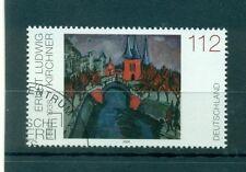 Allemagne -Germany 2002 - Michel n. 2279 - Peinture allemande du 20ème siècle