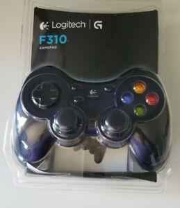 Logitech F310 (940-000110) Gamepad -New Unused Open Box