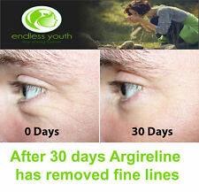 Pure 100 Hyaluronic Acid Serum Argireline Face Vitamin Derma Anti Aging 30 Ml