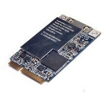 Apple airport extreme 802.11 n mini carte PCI-E 4 mac pro