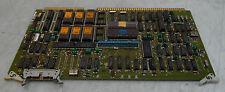 Sodick FS-A5C CNC EDM PC Board, Mark VII Controller, C86/02-1, Used