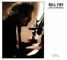 💥Bill Fay - Life Is People (Dead Oceans) Digipack Cd Perfetto