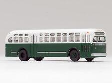 Faller 976435 - Bus-System GMC-Bus Grün - Spur N - NEU