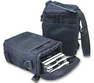 f.64 FH 4x5 Film Holder Camera Bag Case Accessory Pouch Sheet Photography f64
