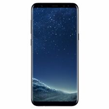 30791 Cellulare Samsung G955 Galaxy S8 64gb Black Vodafone