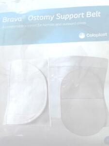 BRAVA OSTOMY SUPPORT BELT