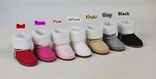 <M-Style>BJD Doll shoes MSD 1/4 7Colour FY-006
