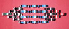 24 Prägebänder  Prägeband Embossing Tapes für alle herkömmlichen Prägegeräte