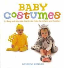 Baby Costumes: 24 Easy and Adorable Outfits to Make for Infants and Toddlers