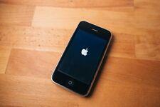 Apple iPhone 3G A1241 8GB  Black raro vintage funzionante telefono cellulare