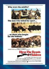 Bless the Beasts and Children (DVD, 2012)