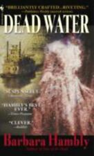 Dead Water (Benjamin January, Book 8) Hambly, Barbara Mass Market Paperback