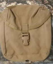 USGI IFAK Individual First Aid Kit MOLLE Pouch Coyote Brown ARMY SURPLUS