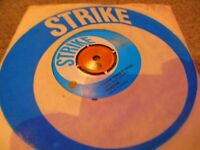 "Domboga - Italian Yenka 7"" SINGLE Strike Records 1966 ORIG UK VERY RARE EX"