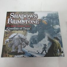 Flying Frog Productions Shadows of Brimstone The Guardians of Targa XL Enemy Pk